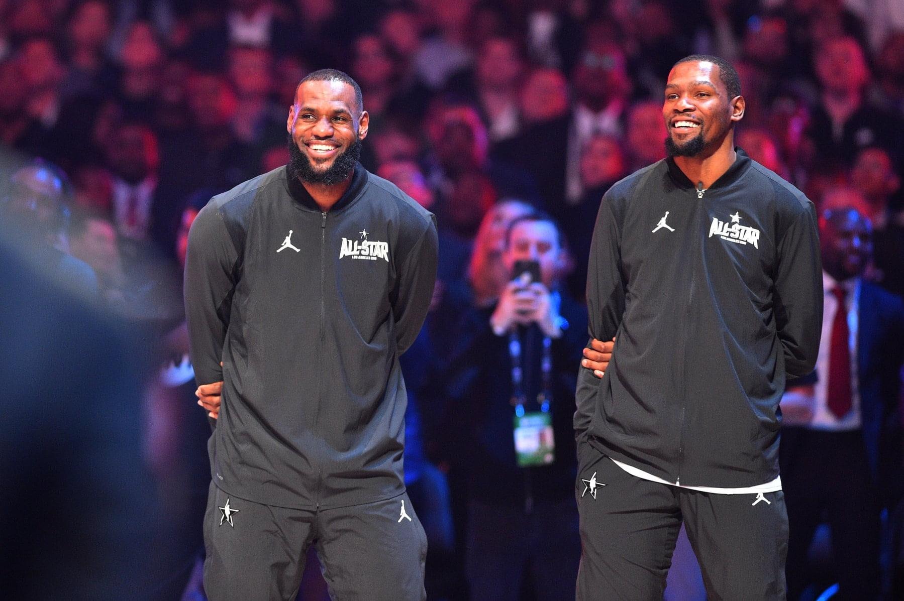 Stephen A. Smith: LeBron James has