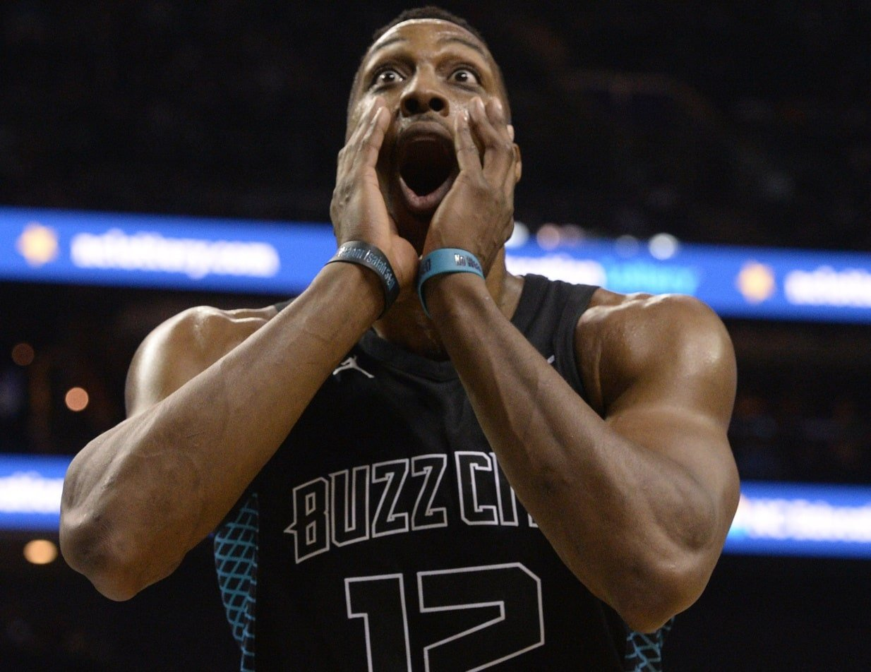 Dwight Howard agrees to buyout with Nets a34f20ee8