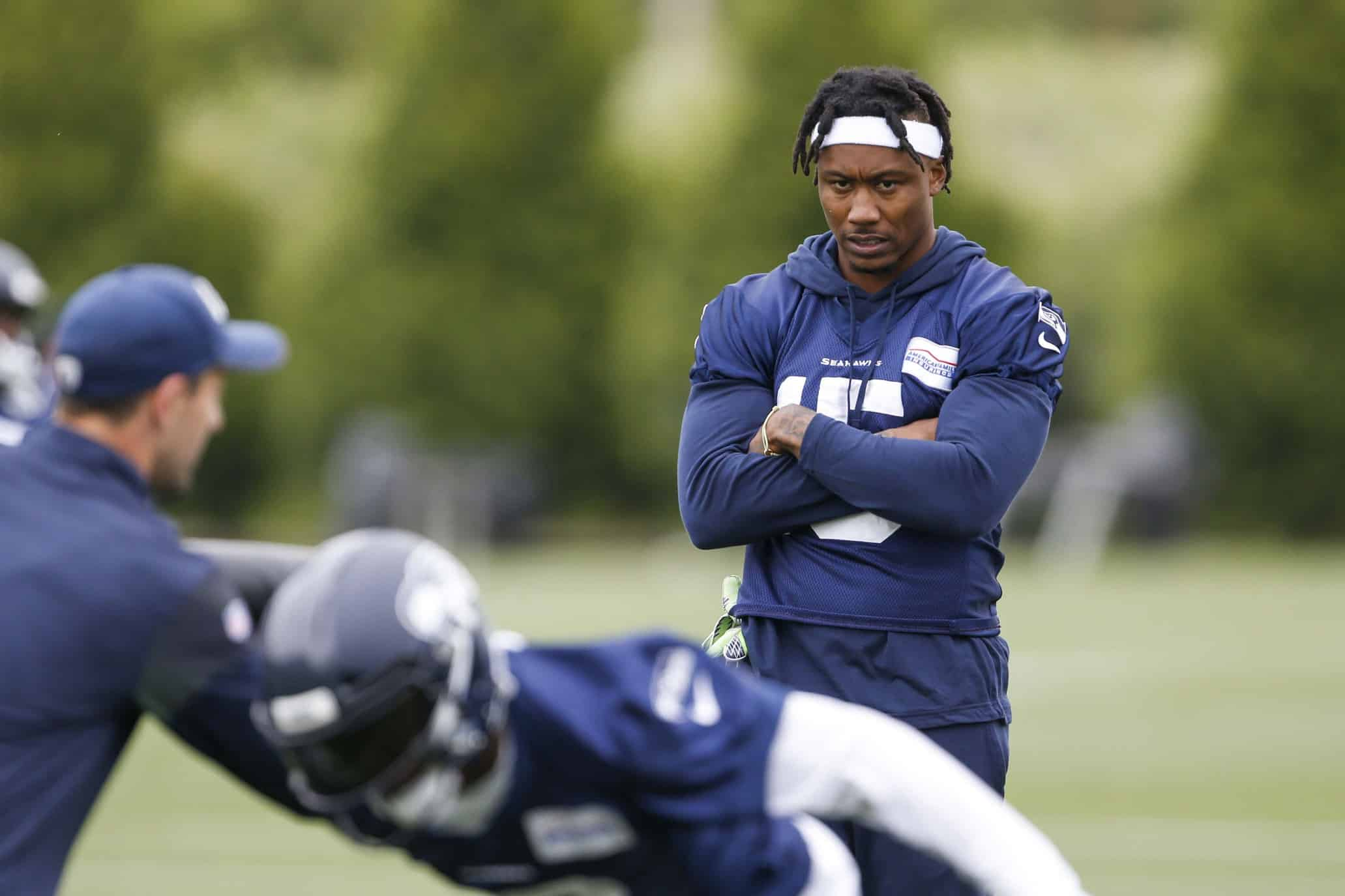 Report Saints Could Turn To Brandon Marshall After Dez