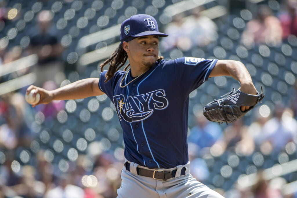 Chris Archer landing in Pittsburgh was one of the best moves from the MLB Trade Deadline