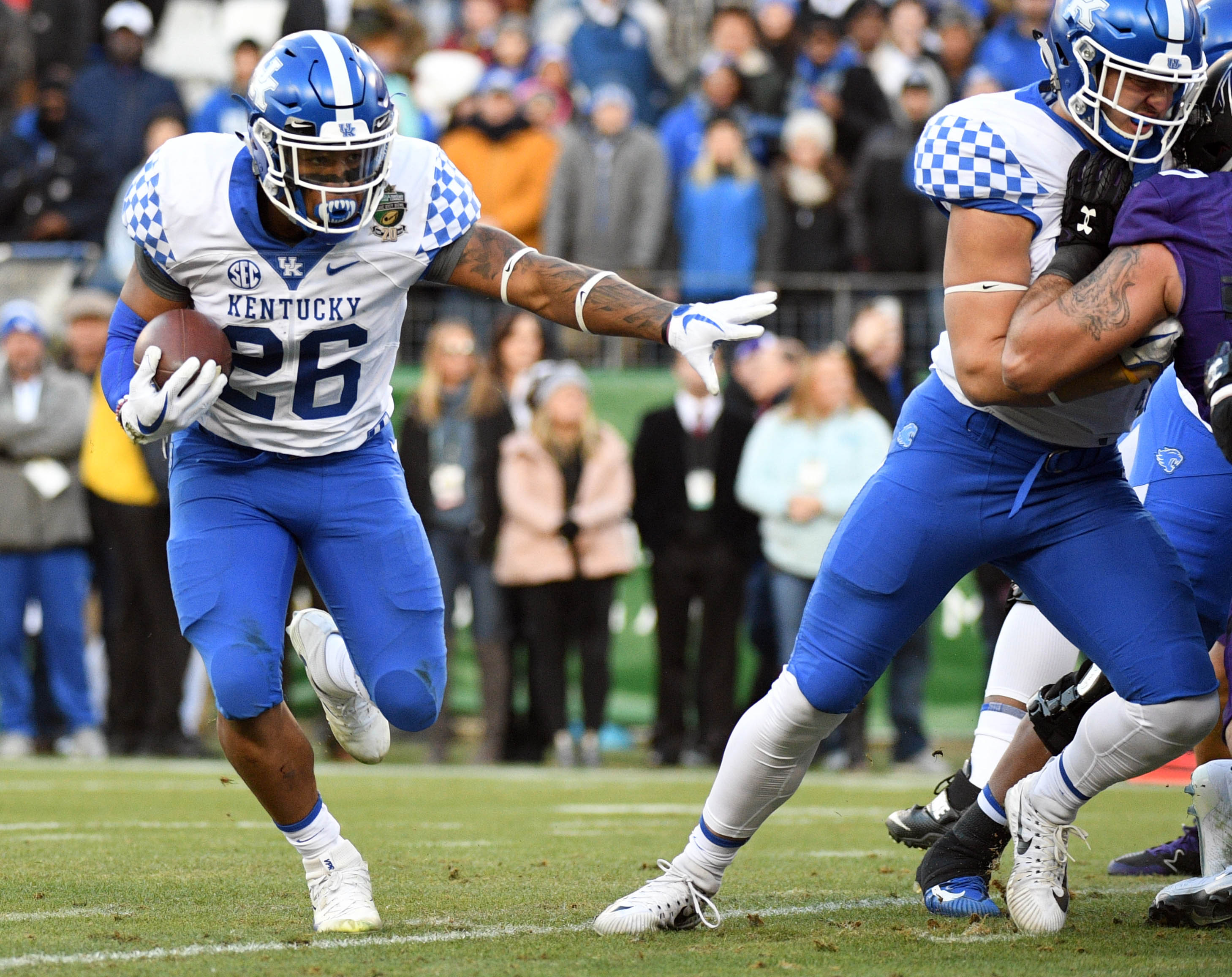 261821a5bdf Most compelling matchups in college football Week 5
