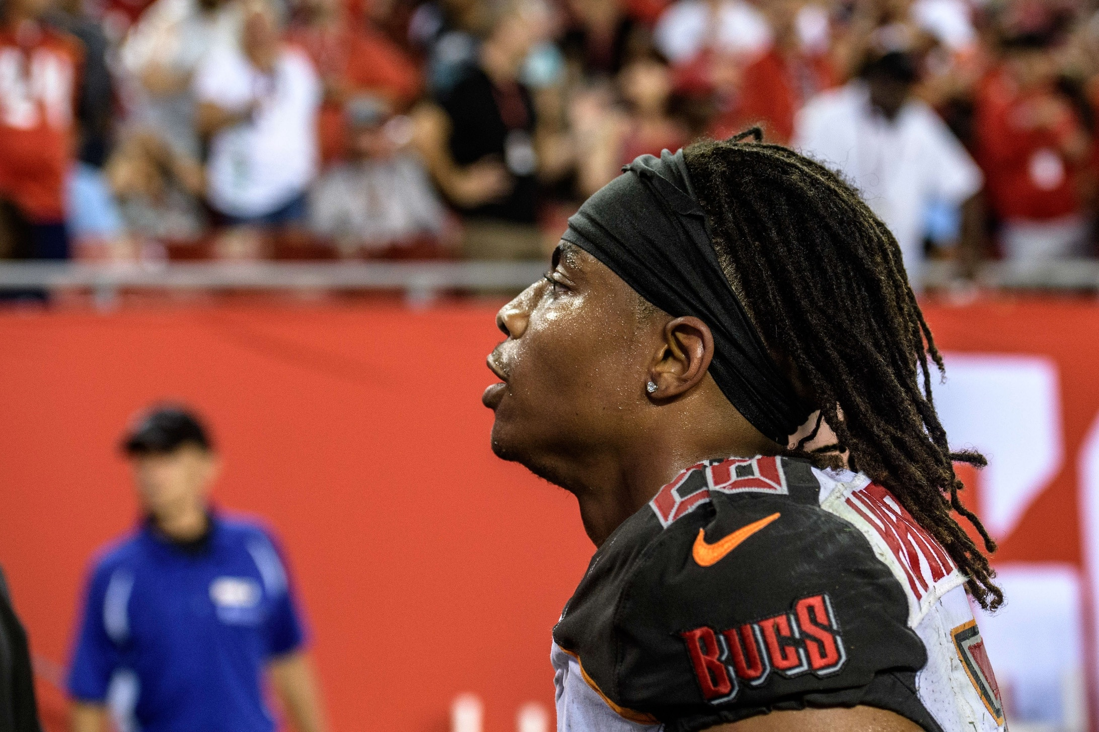 Bruce Arians puts young CB on blast after practice