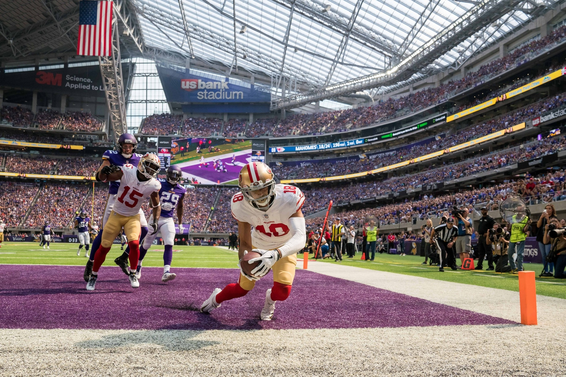 8ac363f89 12 unheralded players set to step up in NFL Week 2