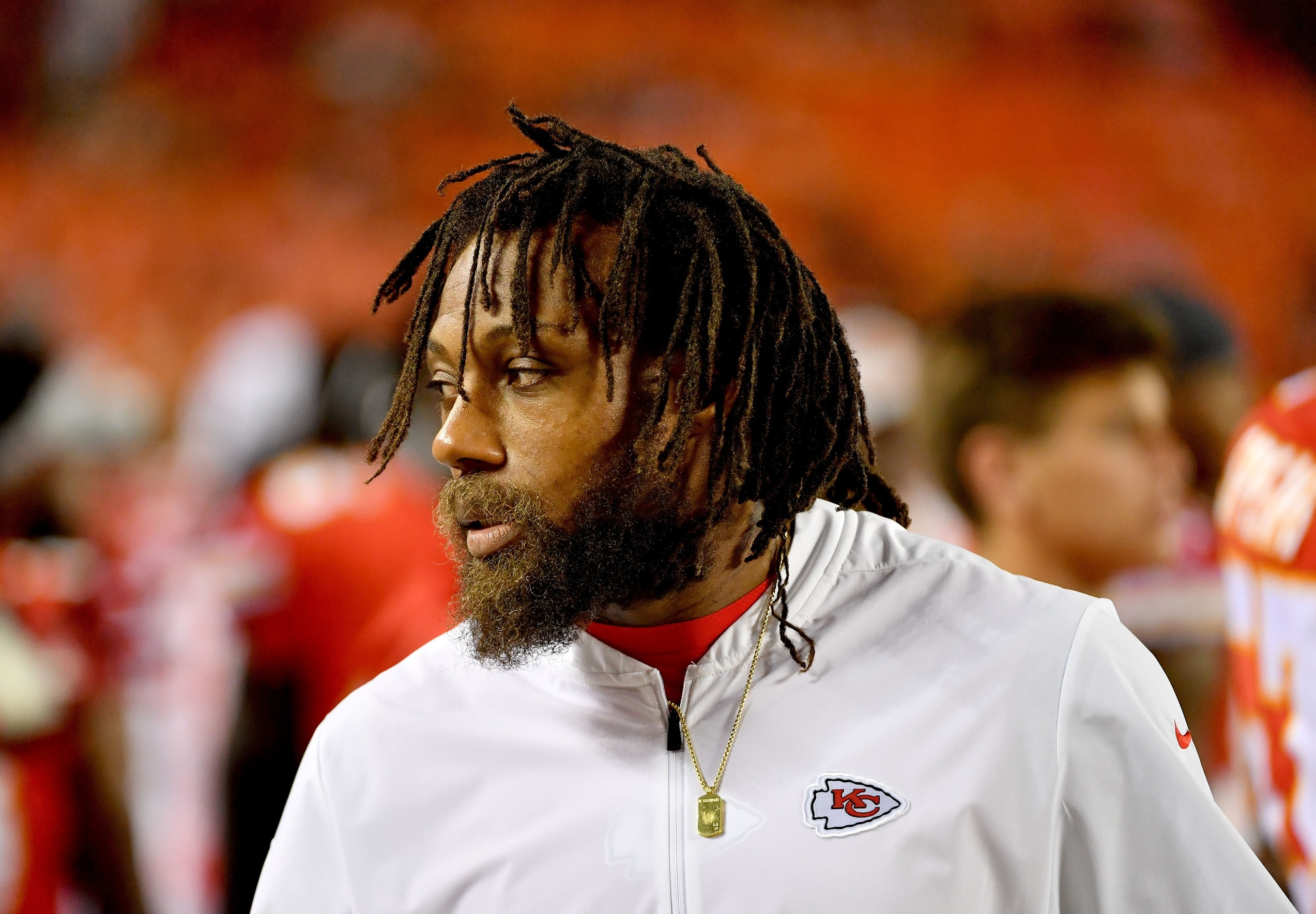 Chiefs Release Eric Berry