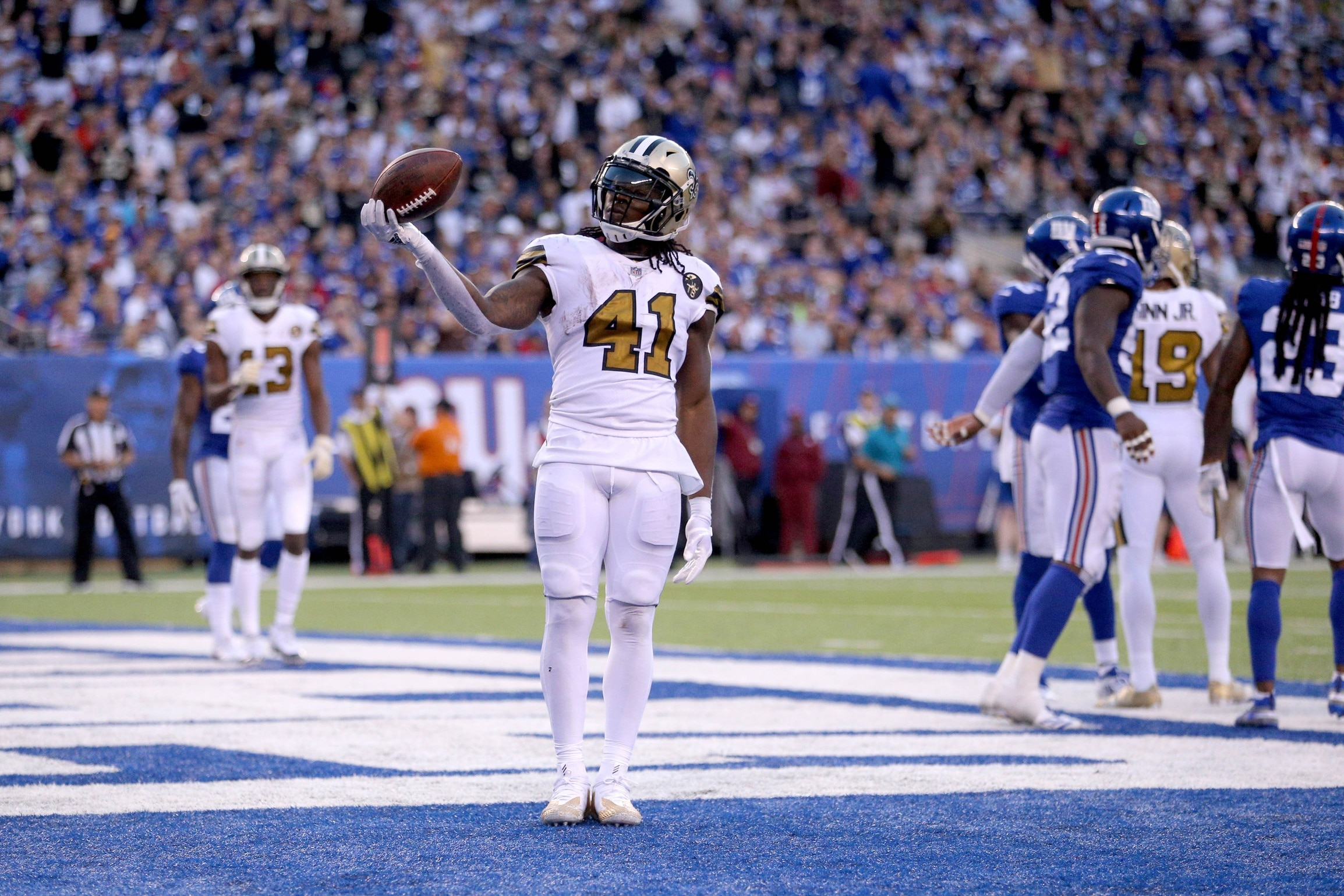 Top takeaways from Sunday s Week 4 NFL action 75cf3f409