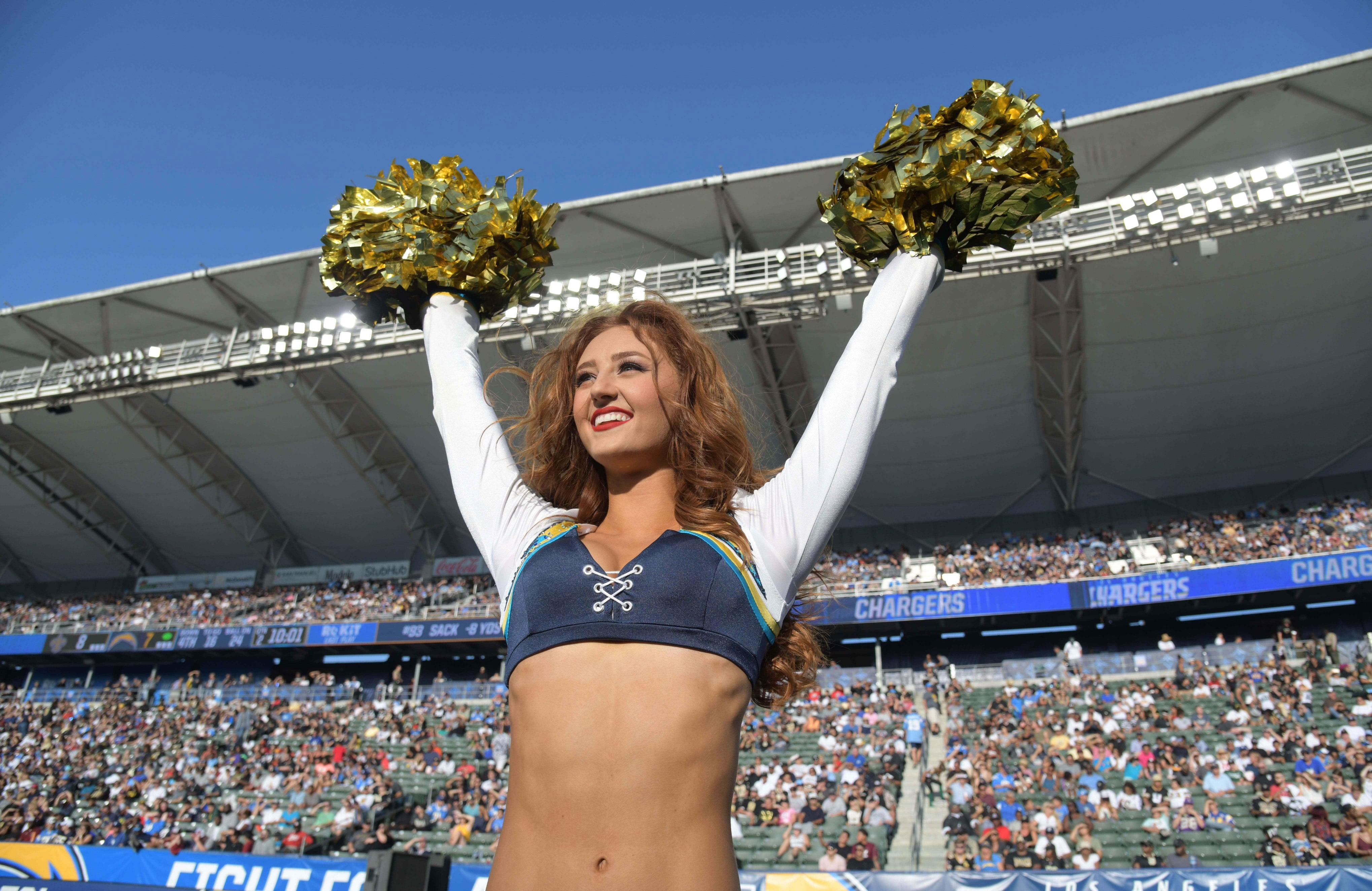Tv Ratings Show How Little Fans In La Care About The Chargers