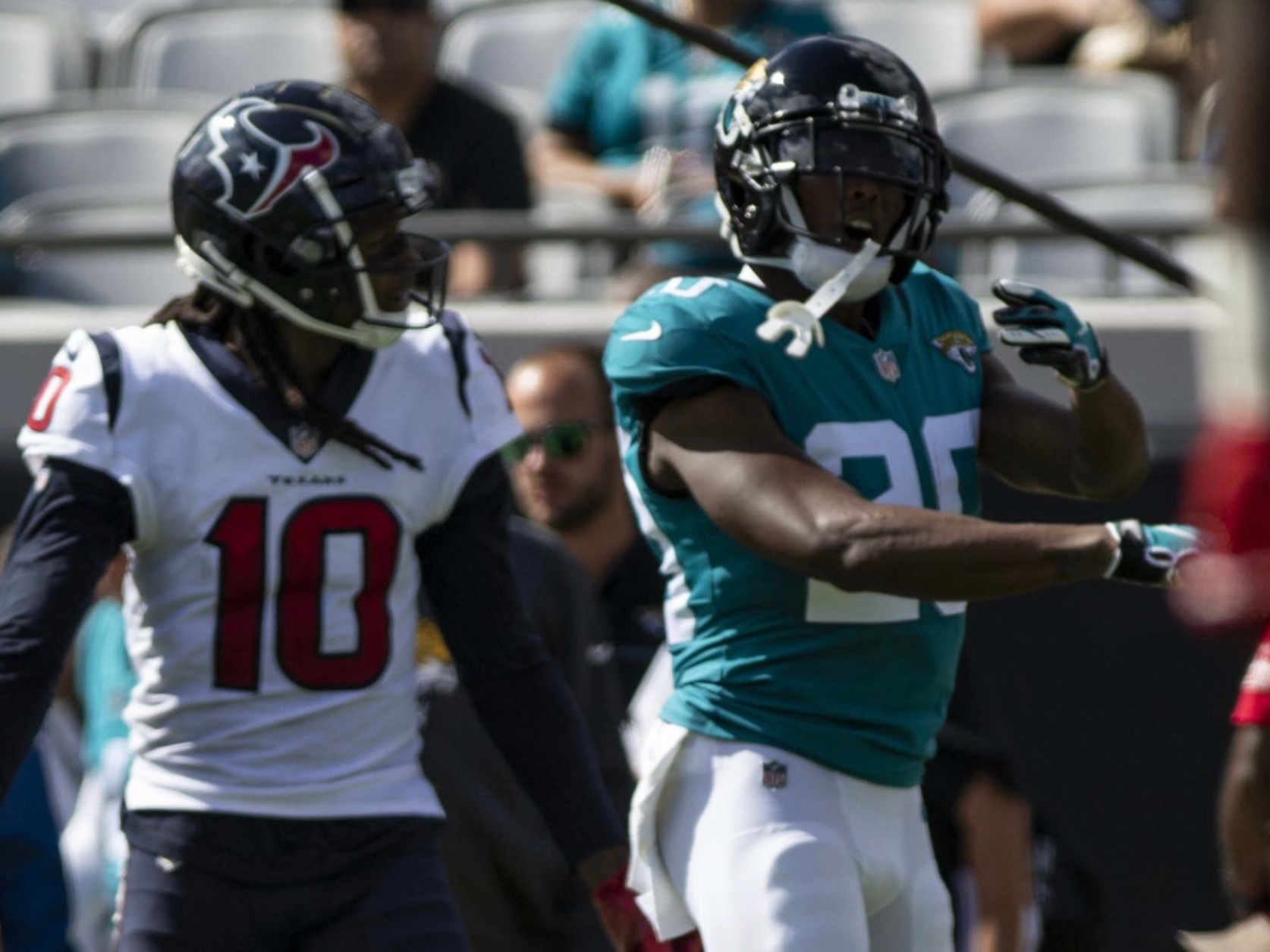 best service 4d371 5ad49 Report: Jalen Ramsey asking price turning interested teams away