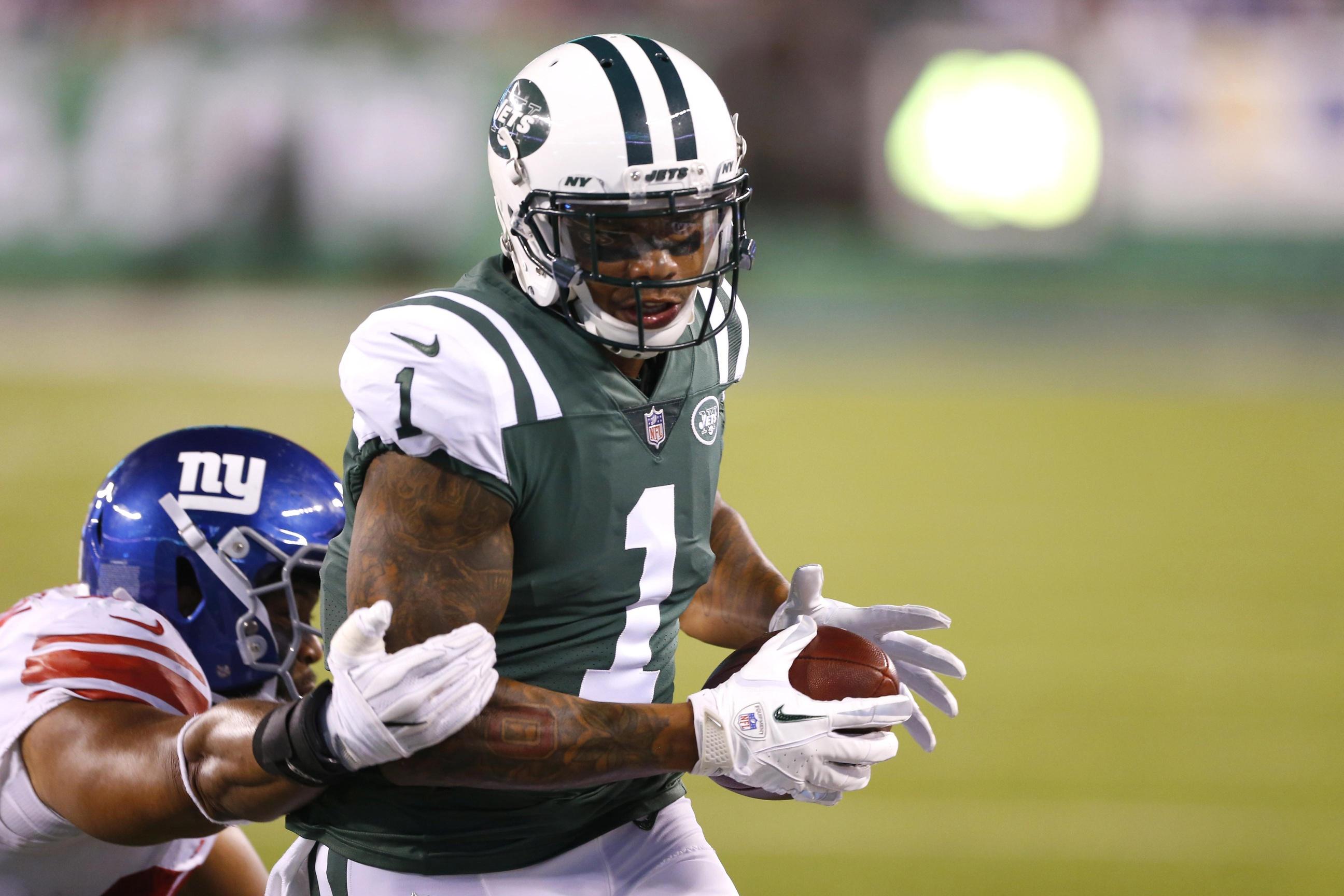 Report  Jets releasing Terrelle Pryor 5880951a7