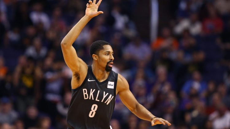 Spencer Dinwiddie sign-and-trade to Washington Wizards reportedly involves 6-8 teams