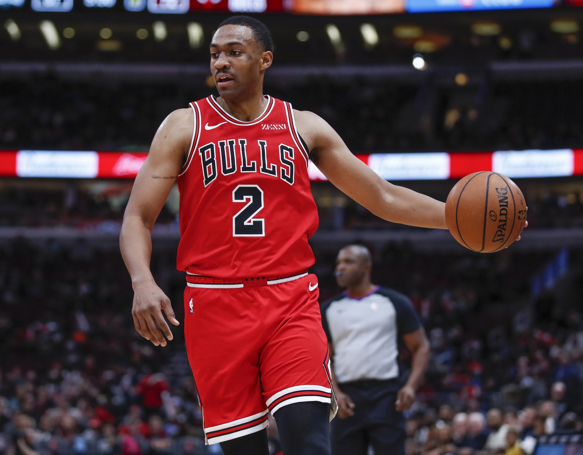 Bulls take Jabari Parker out of their rotation Jabari Parker Shooting