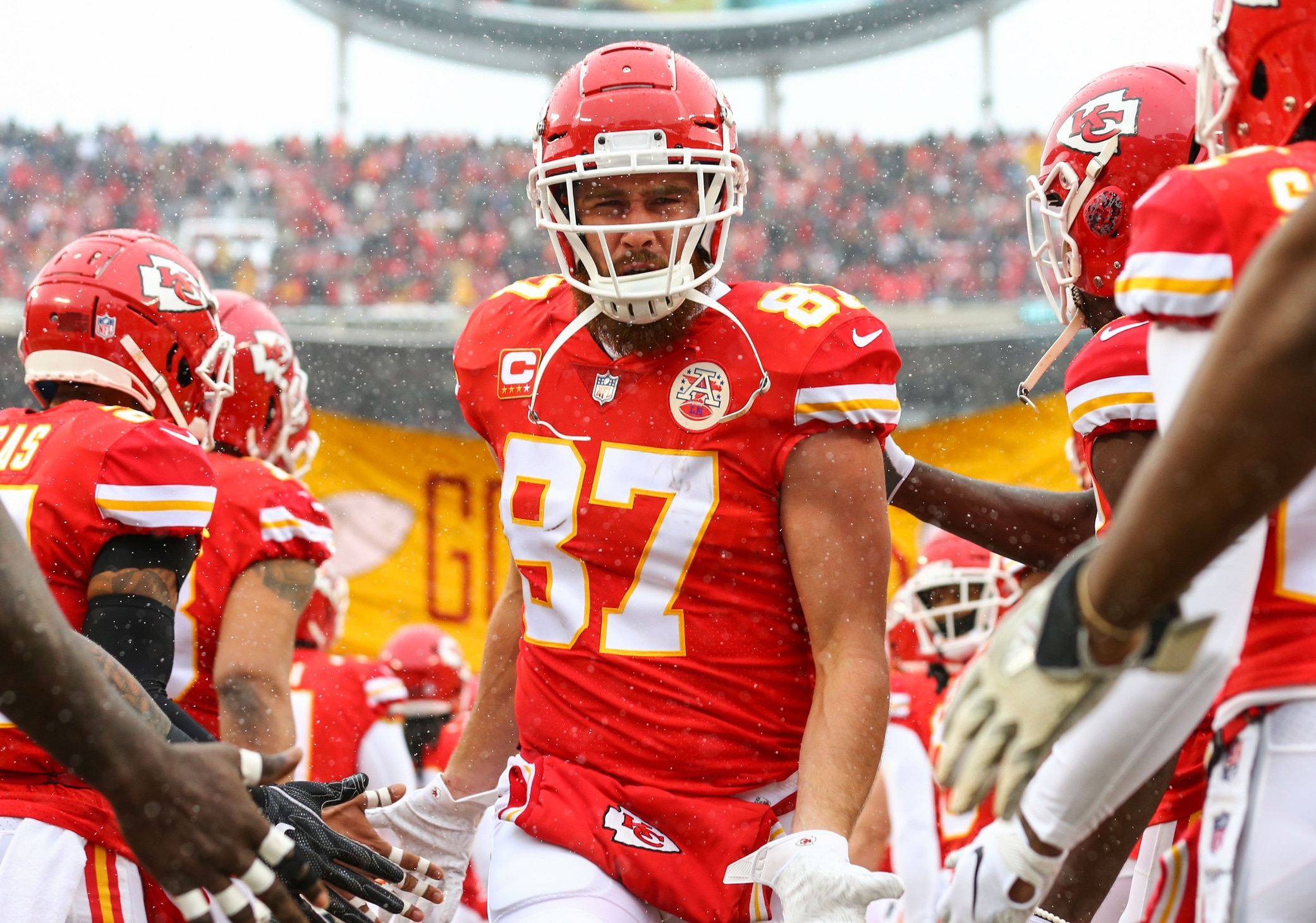 Ranking NFL s best tight ends 66c3f13ca