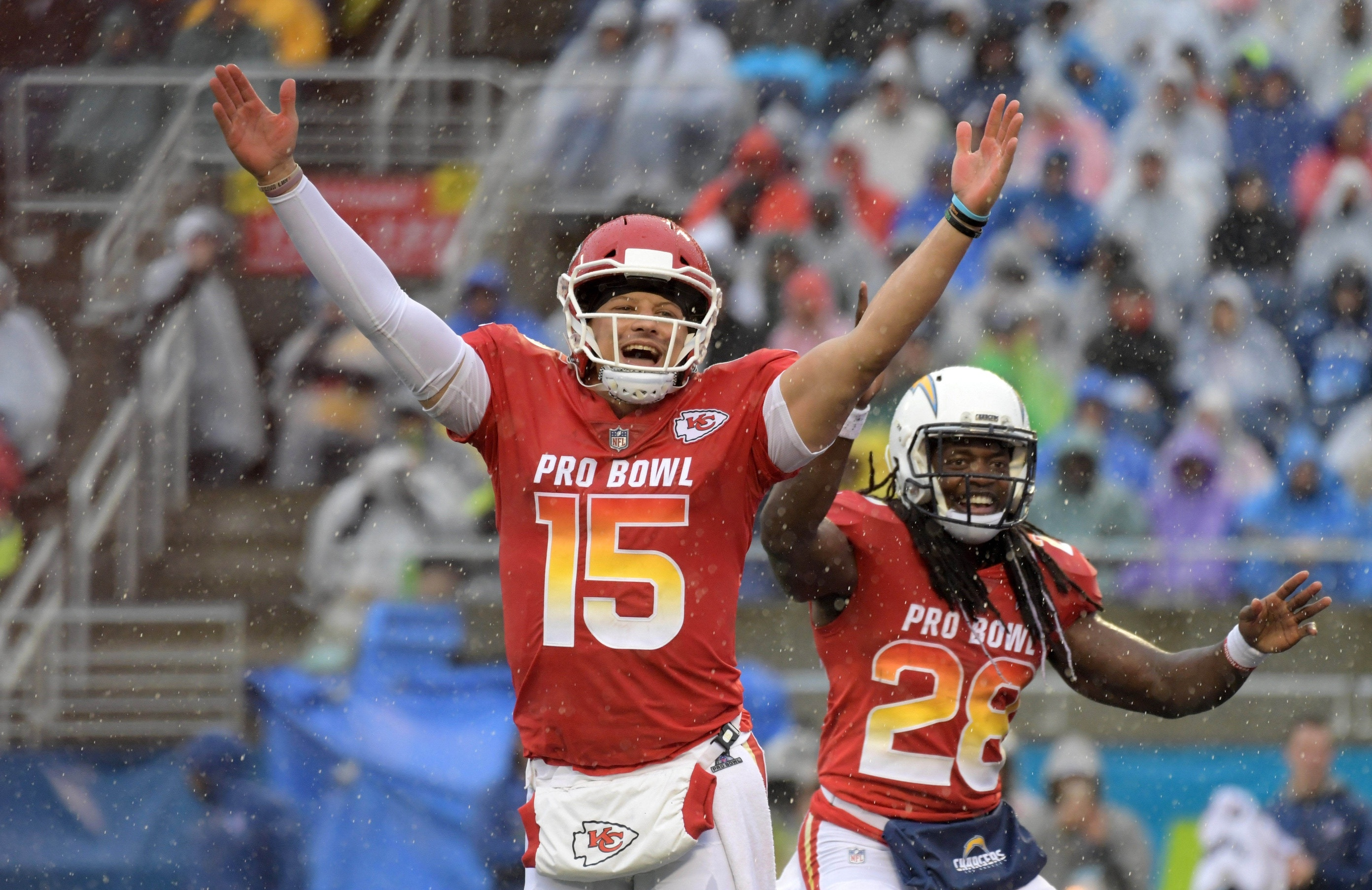 meet fafee e4552 Winners and losers from 2019 Pro Bowl
