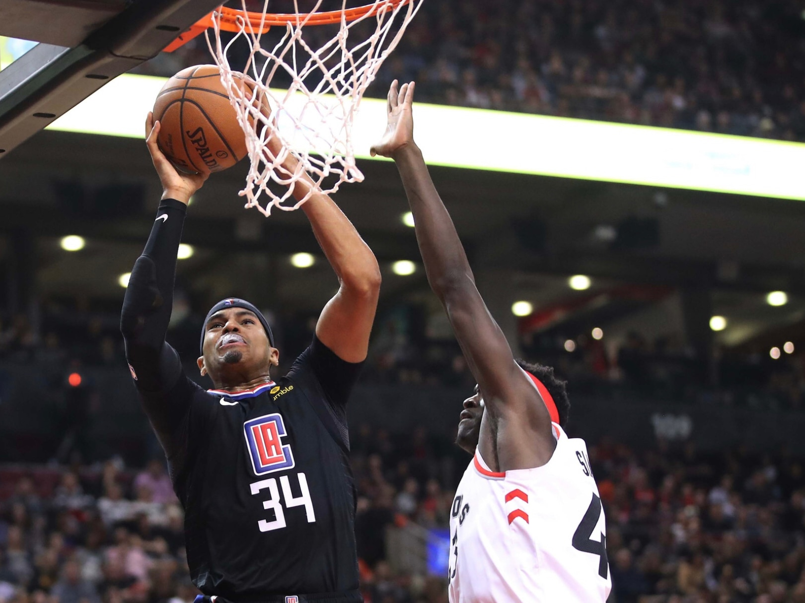 Tobias Harris trade: Sixers acquire Clippers star for players, picks