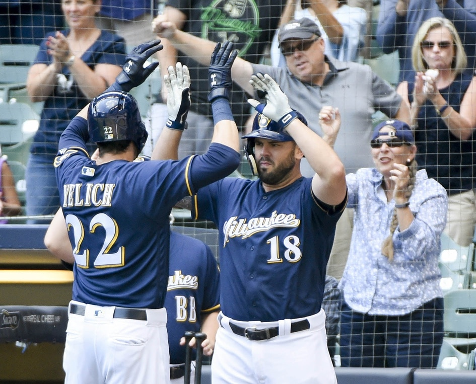 on sale 51b72 22002 Mike Moustakas picks new jersey number for the sweetest reason