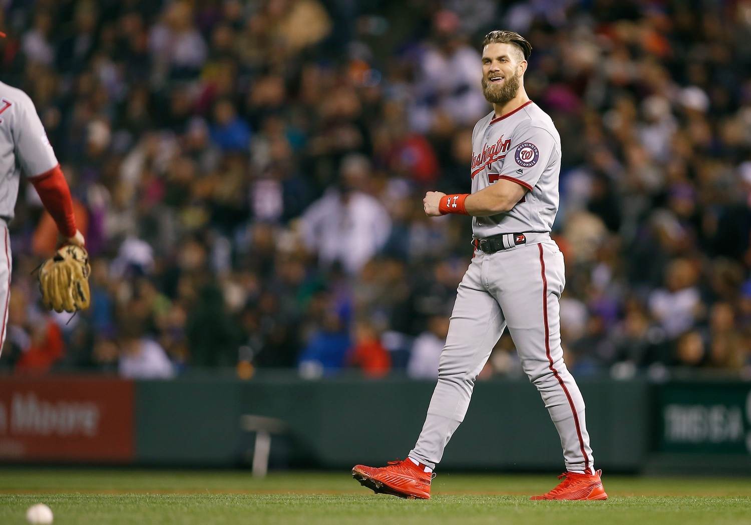Lot of 'Momentum, Traction' on Harper Signing Soon with Phillies