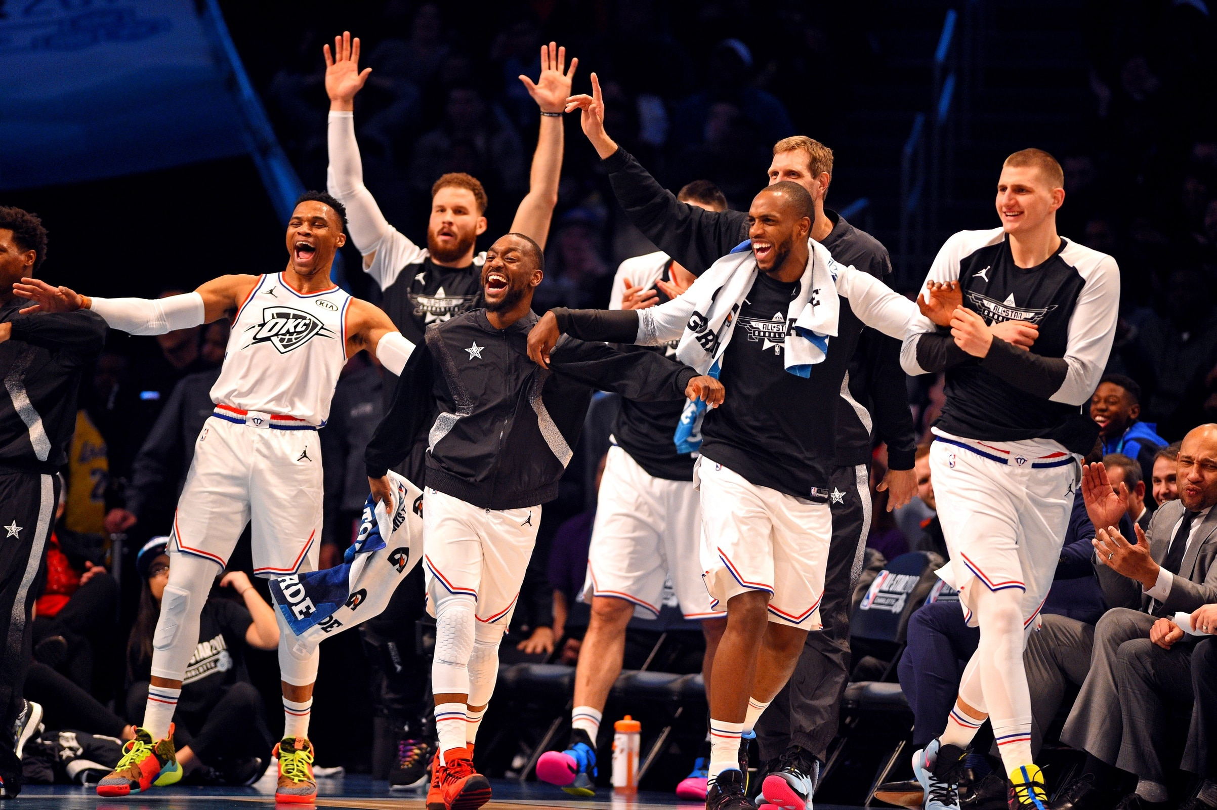 How to watch 2019 NBA All-Star Game live on TV, online