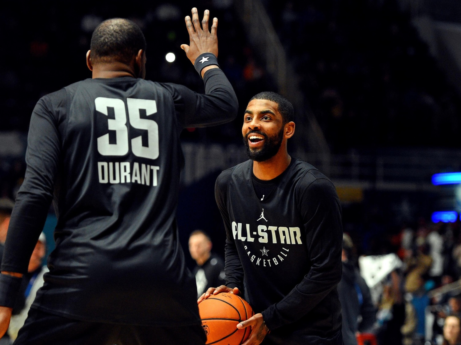 18274299eb3 10 NBA stars who need a change of scenery