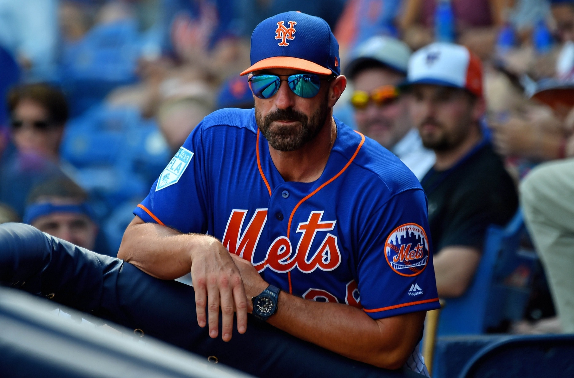 Fans call for Mets to fire Mickey Callaway following ...