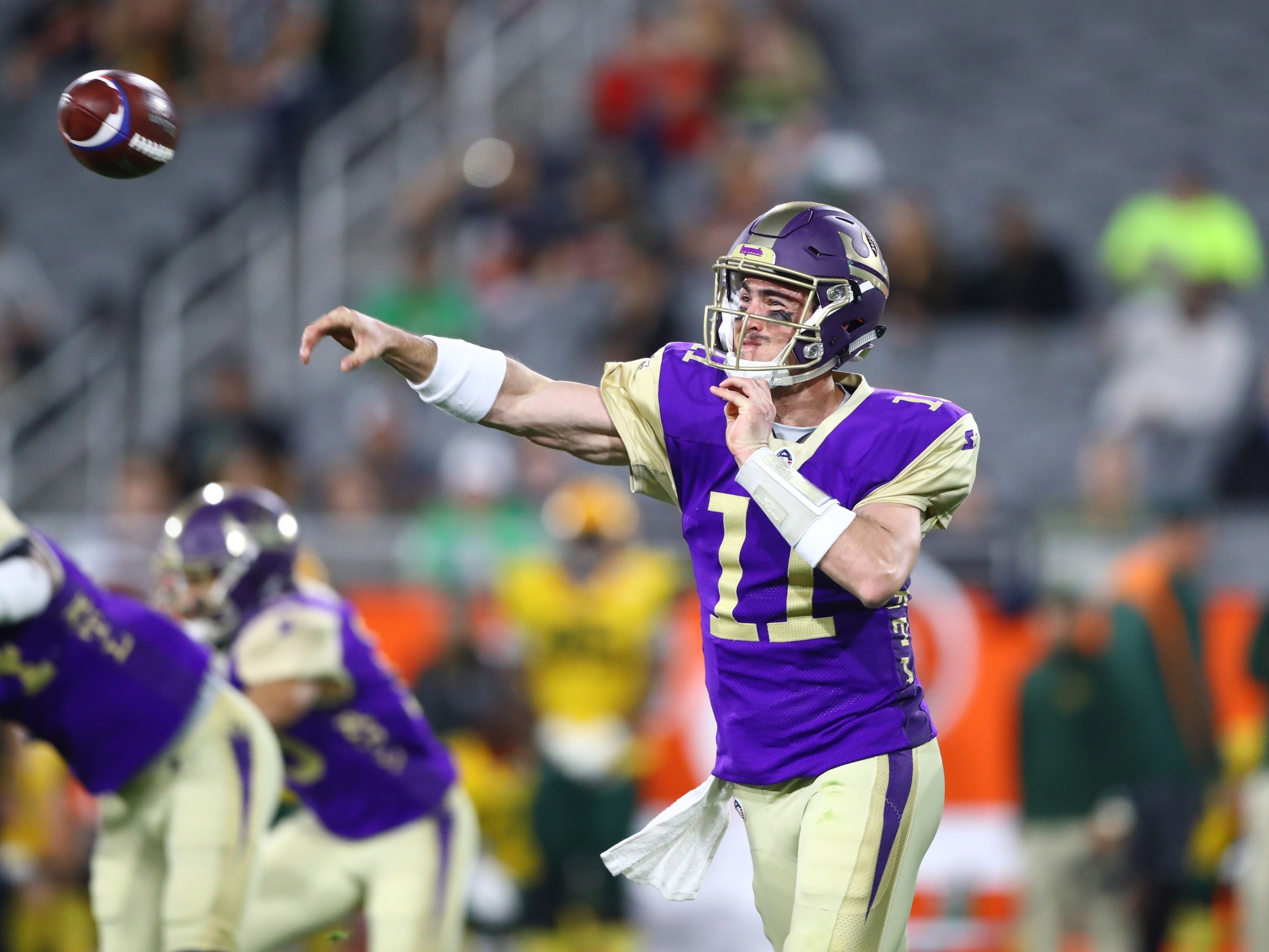 1e1277469 Standout performers from AAF Week 5