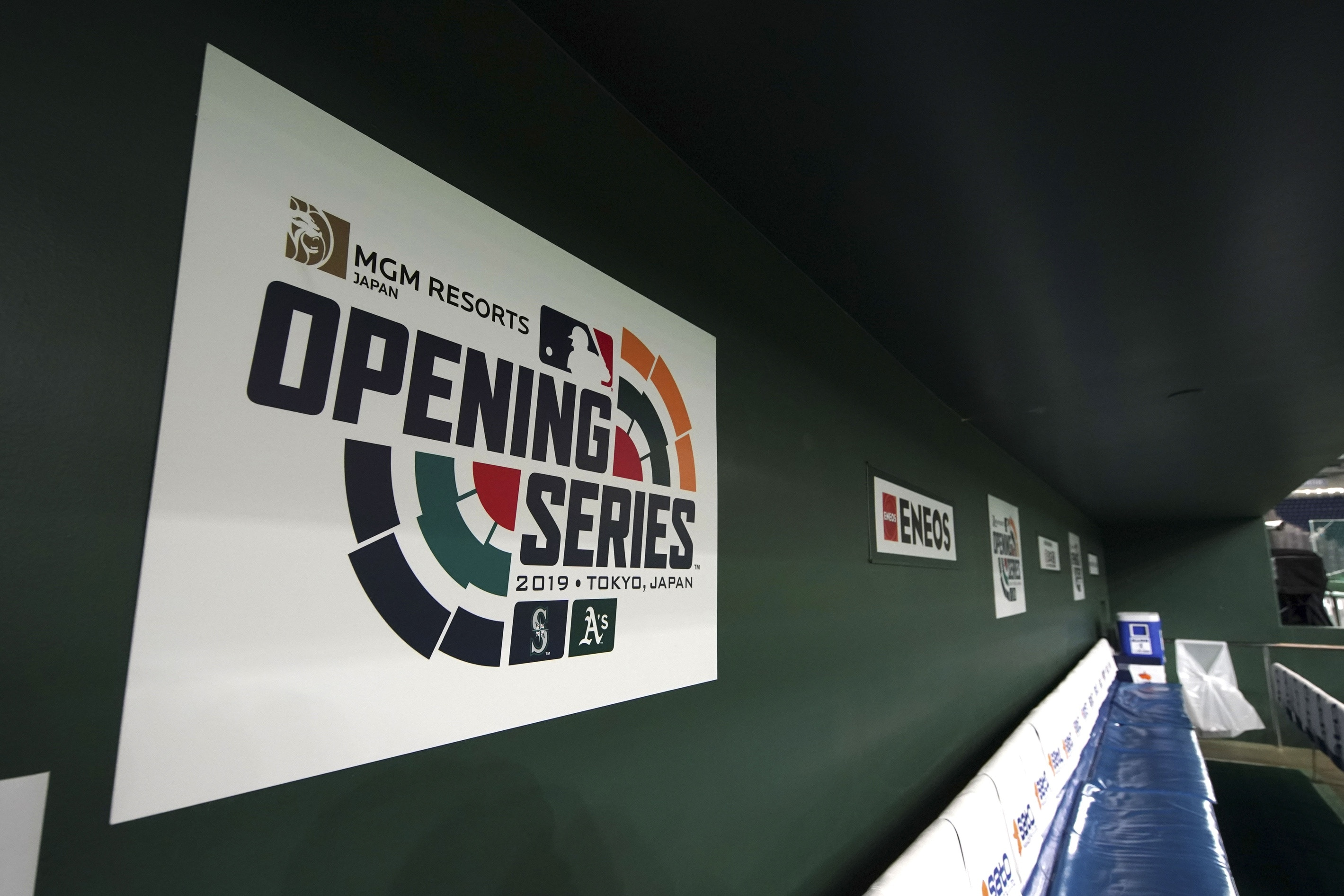 MLB to host food festival in three major cities