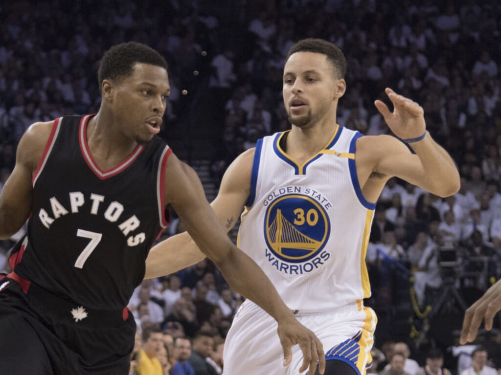 Kyle Lowry, #30 Best NBA Players in 2020