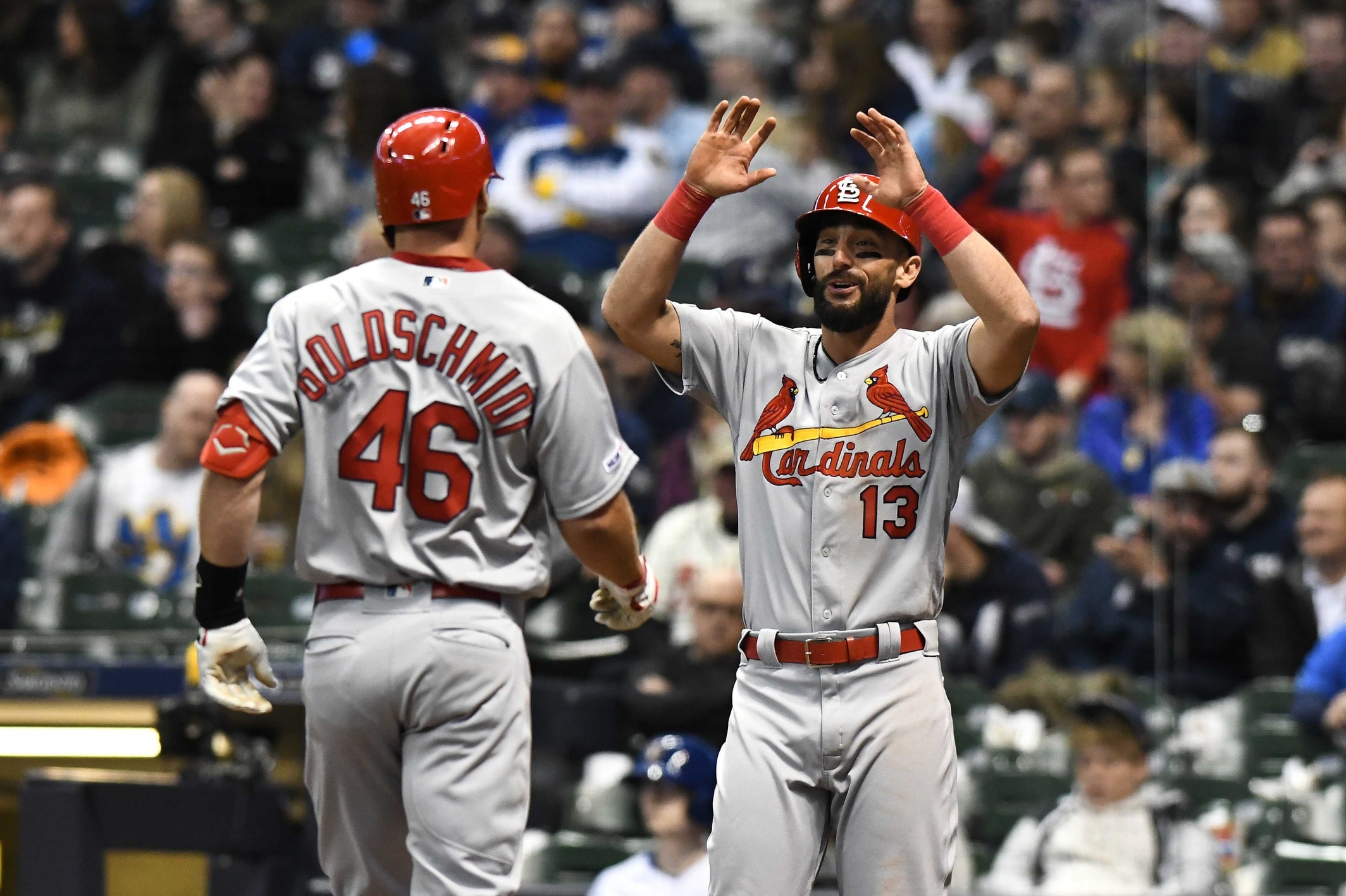 St  Louis Cardinals: Are the Redbirds actual contenders in 2019?