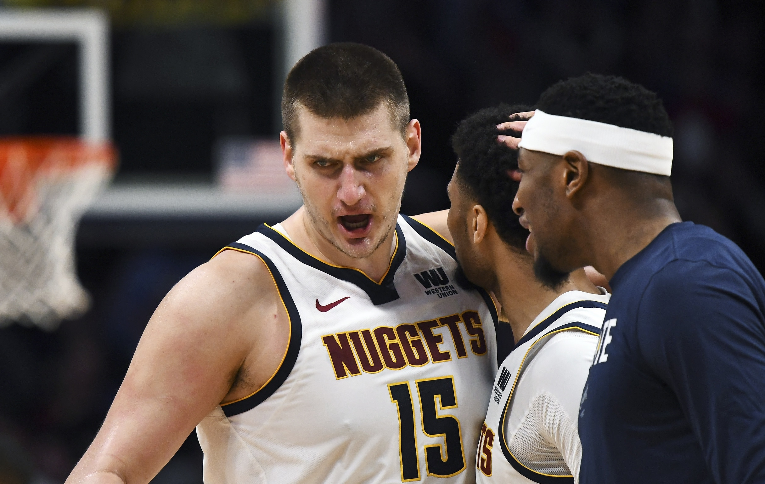 Sports World Reacts To Nikola Jokic Testing Positive For Covid 19 After Attending Event With Novak Djokovic