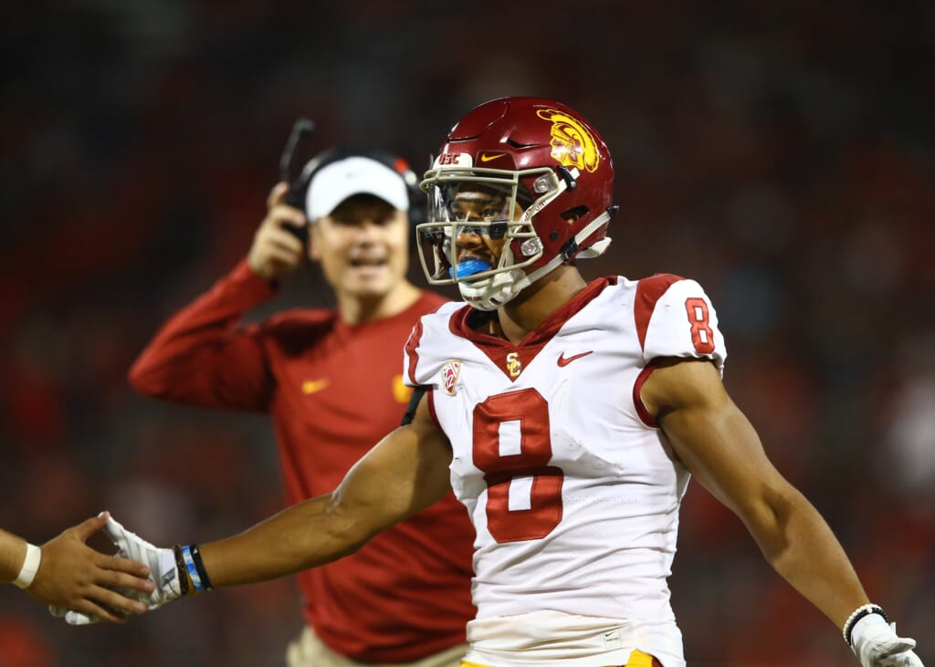 Chicago Bears draft picks: Best prospects to target in Round 2