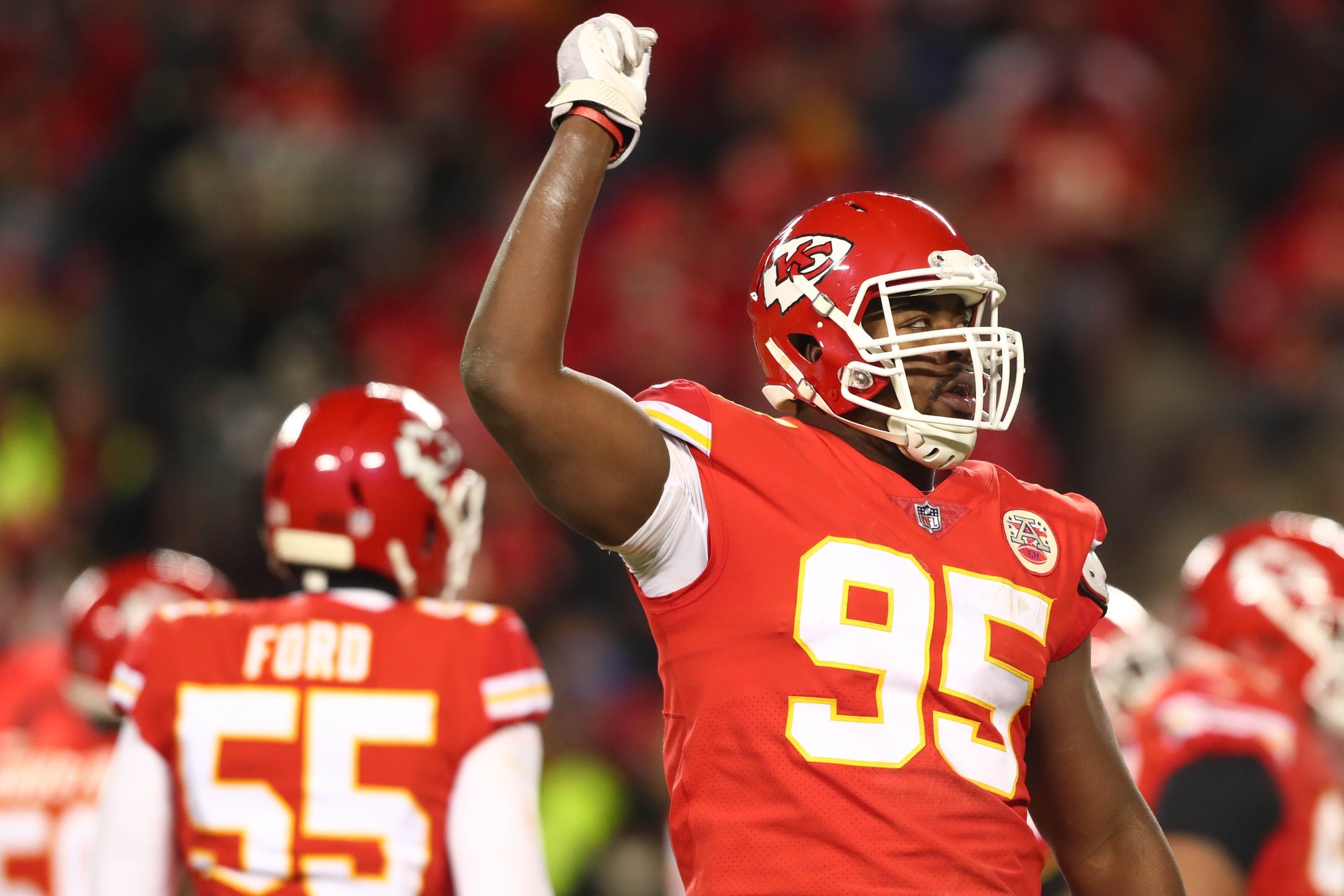 save off 34bc7 b0f06 Report: Chris Jones expected to hold out of training camp ...