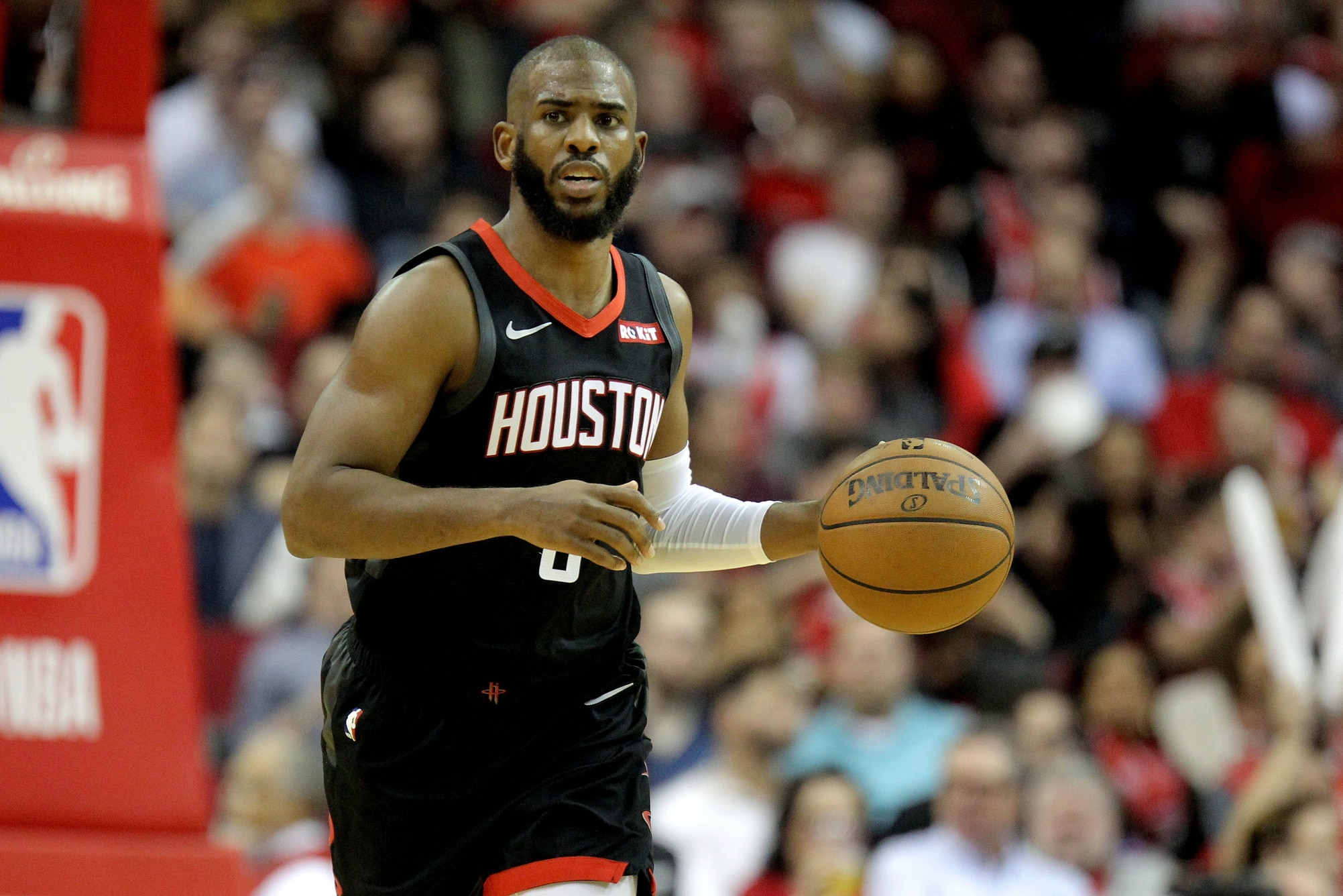 Four most likely Chris Paul trade scenarios