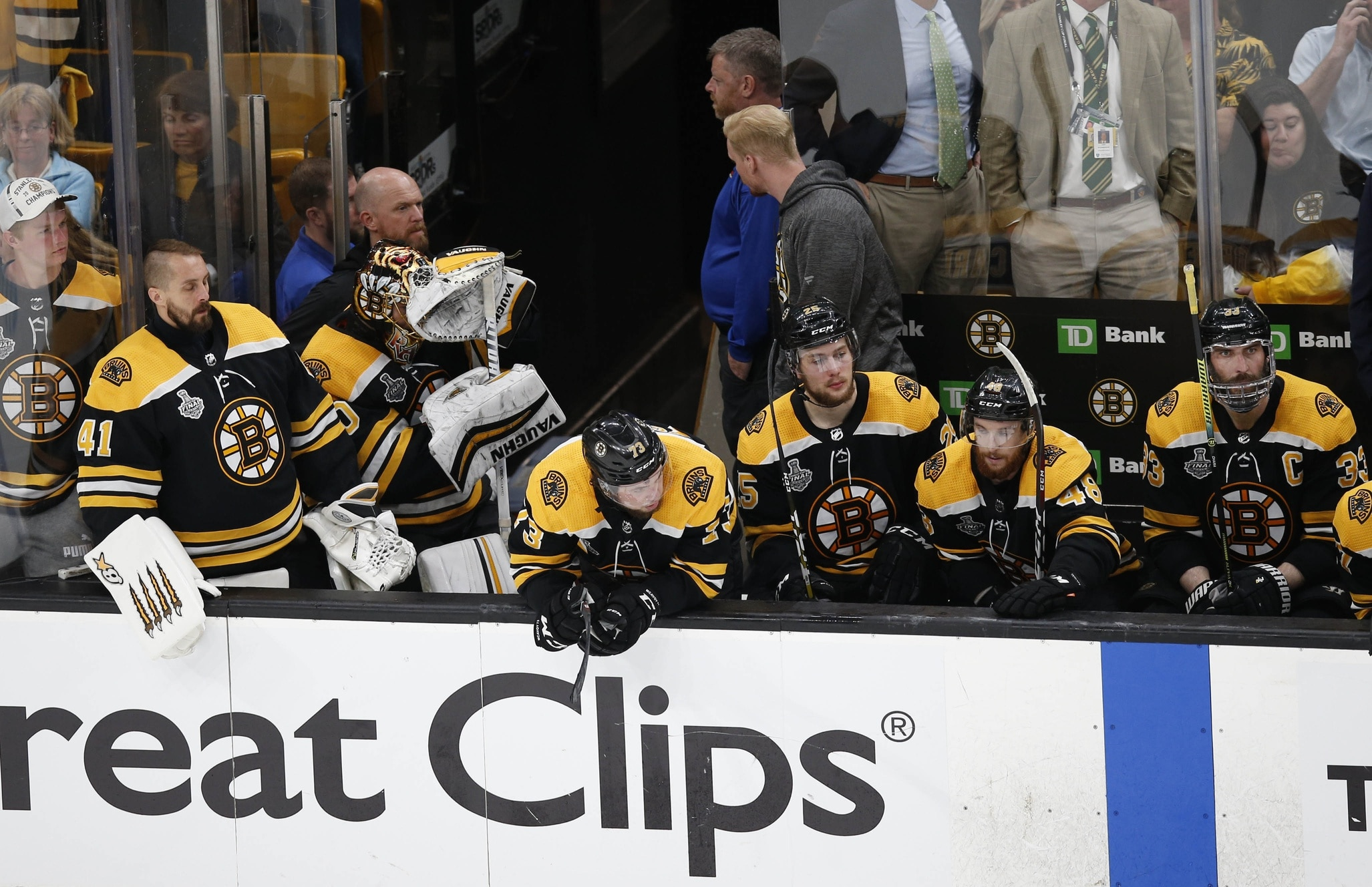 Hockey Stanley Cup 2020.How The Boston Bruins Can Win Nhl S Stanley Cup In 2020