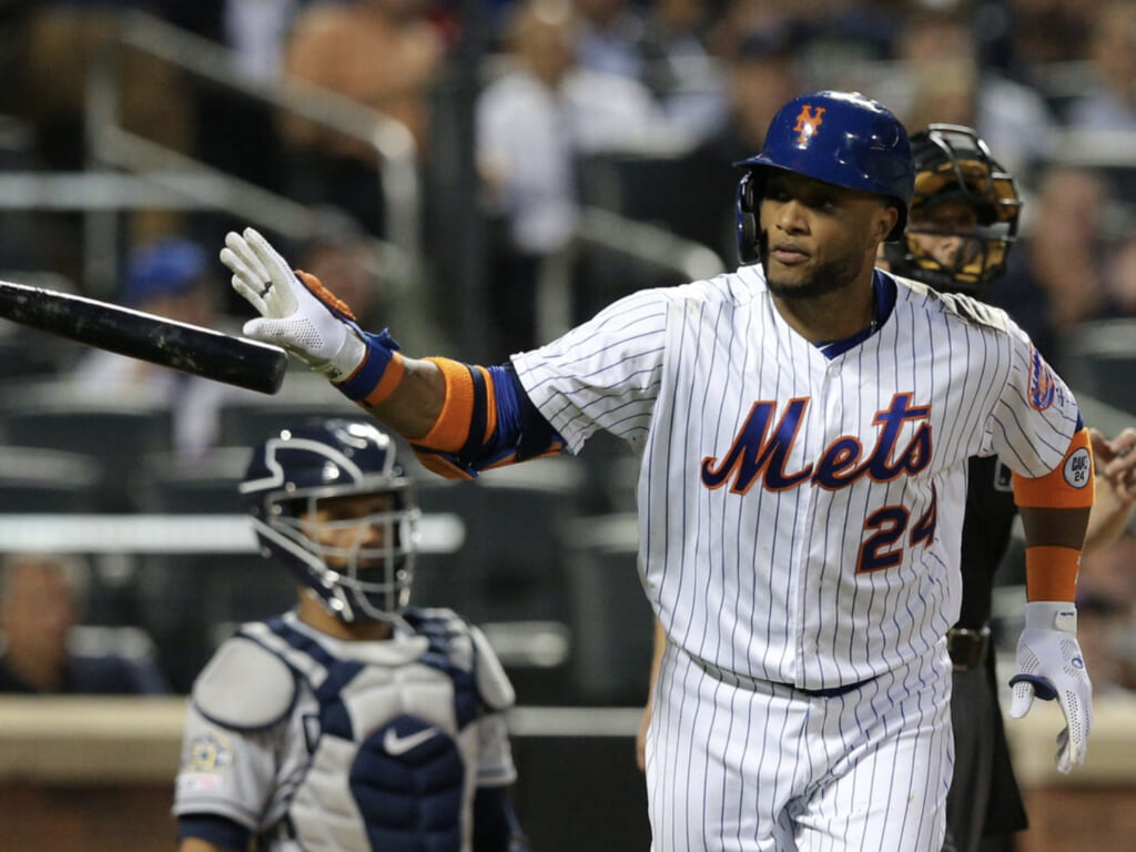 New York Mets news: Robinson Cano suspended