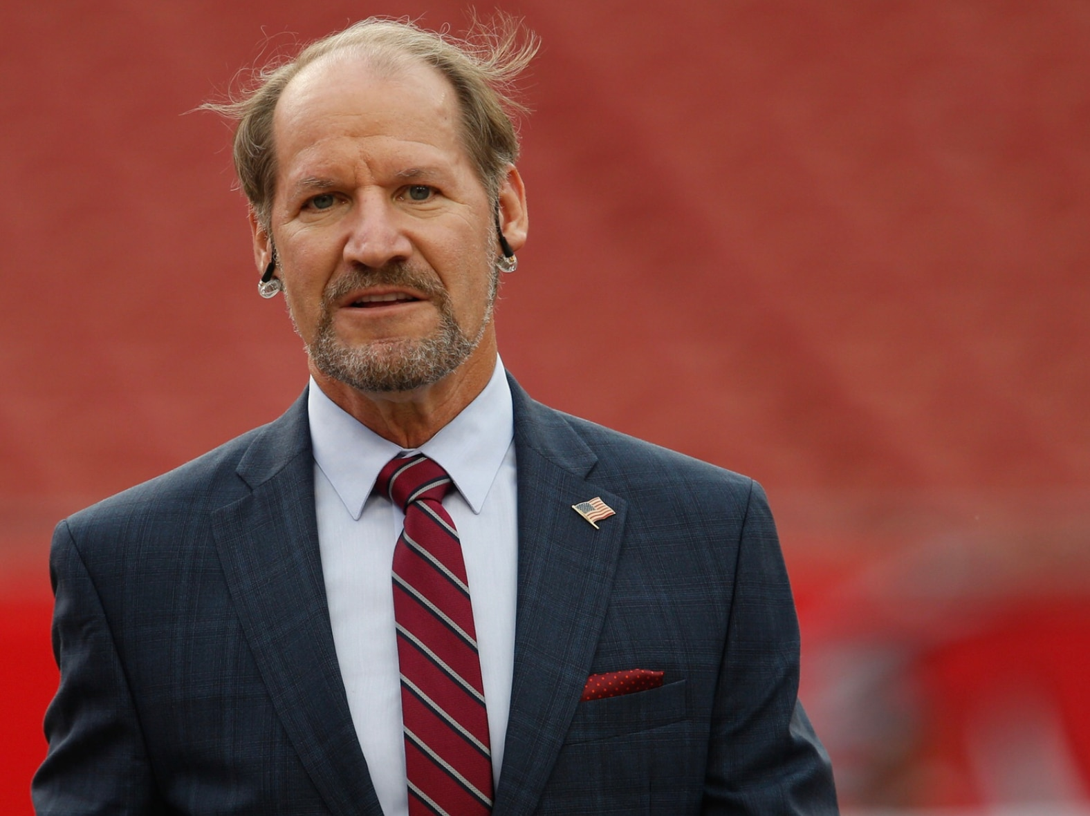 Steelers to induct former head coach Bill Cowher into Hall of Fame
