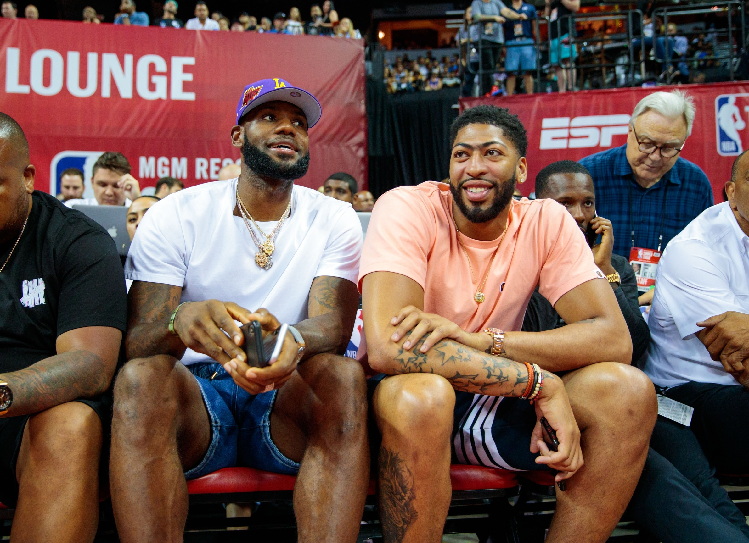 Christmas Day Nba Games 2019.Ranking Nba Christmas Day Games By Appeal