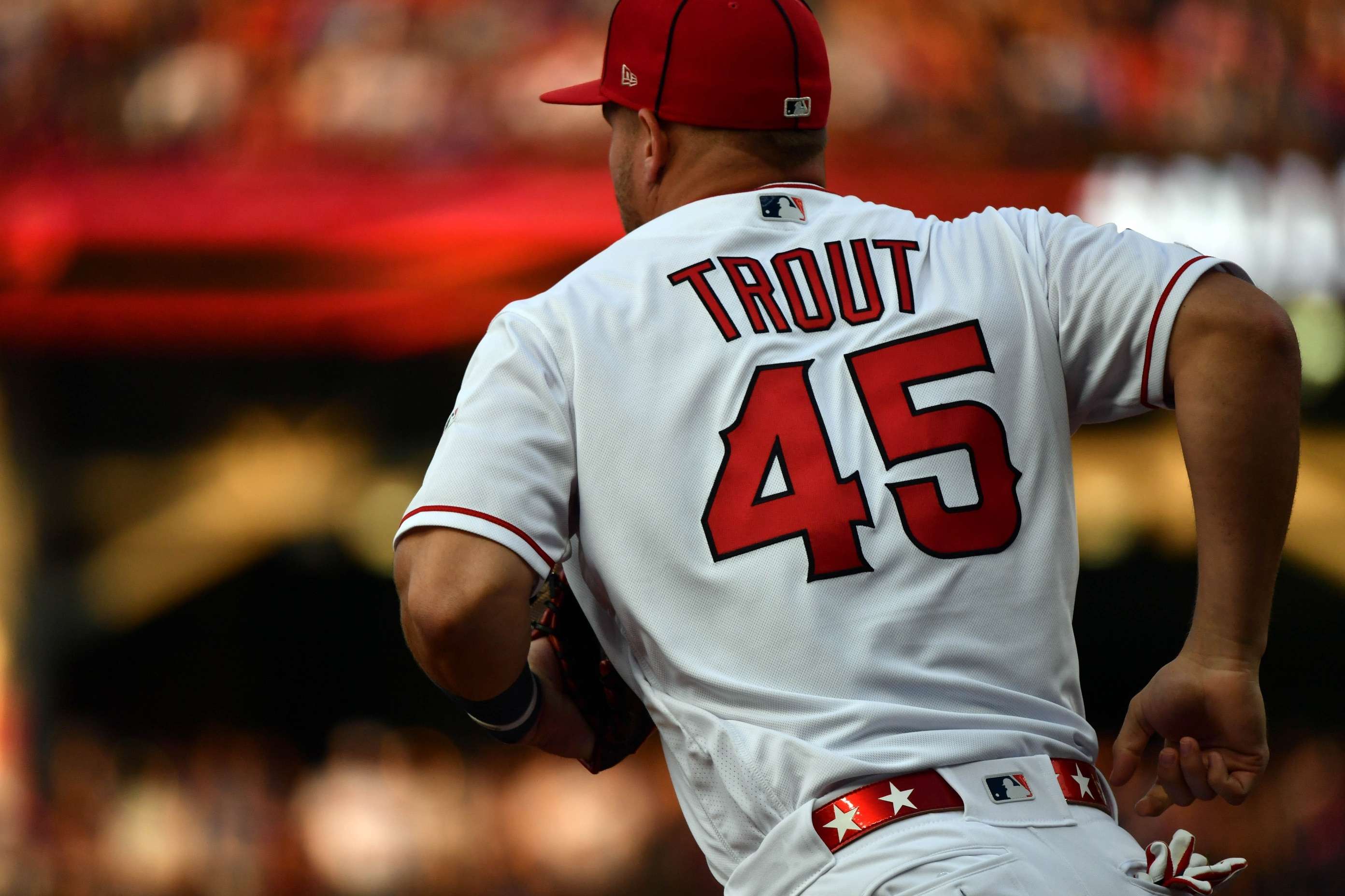 This Stat Shows Us How Ridiculous Mike Trout S Career Has Been