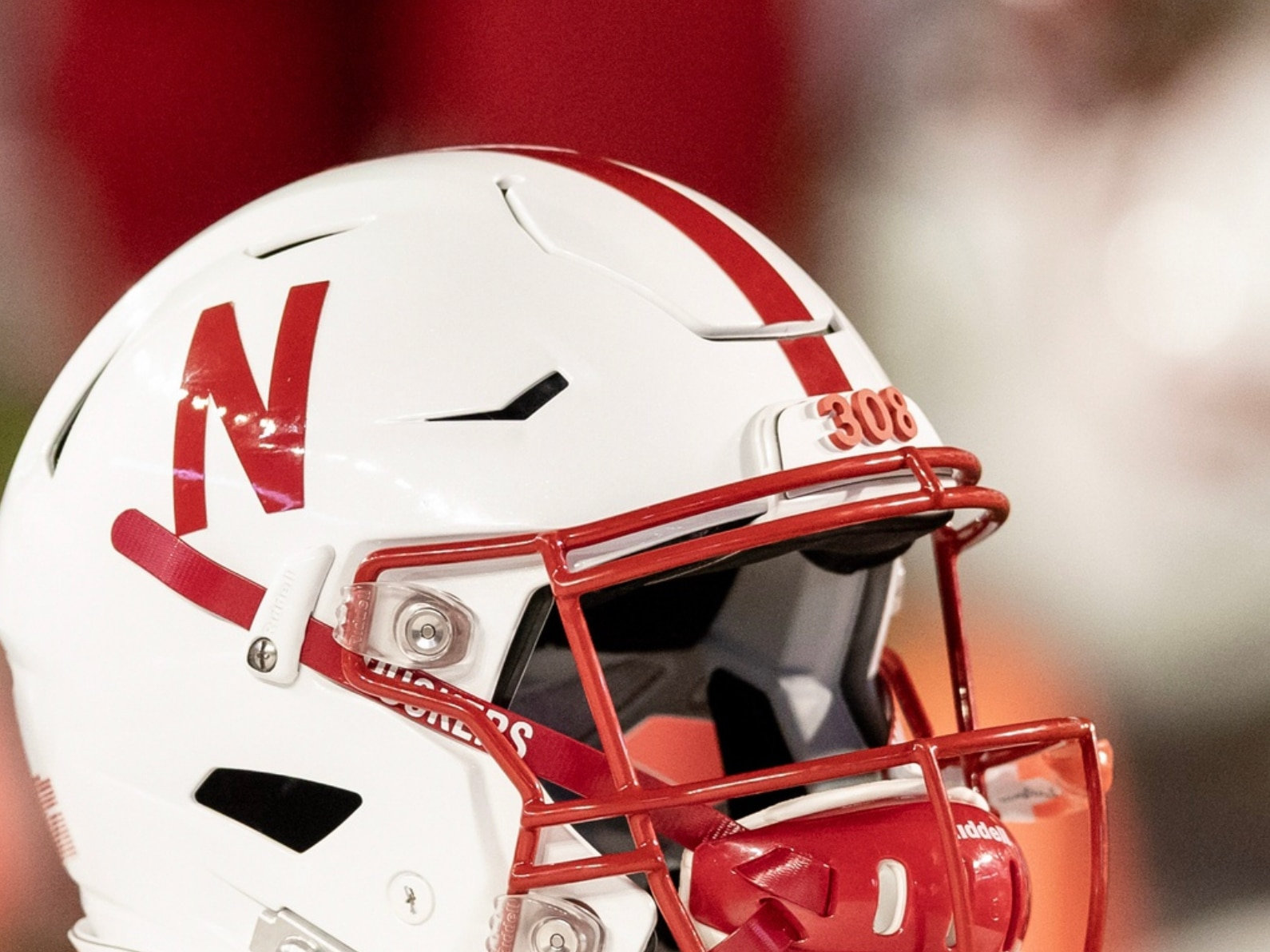 Nebraska indefinitely suspends WR Hunt, TE Legrone