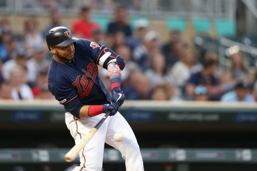 MLB free agents: Nelson Cruz