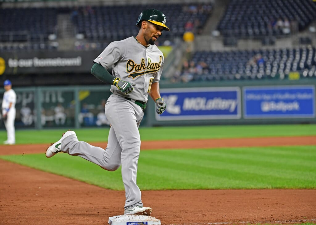 MLB free agents: Marcus Semien