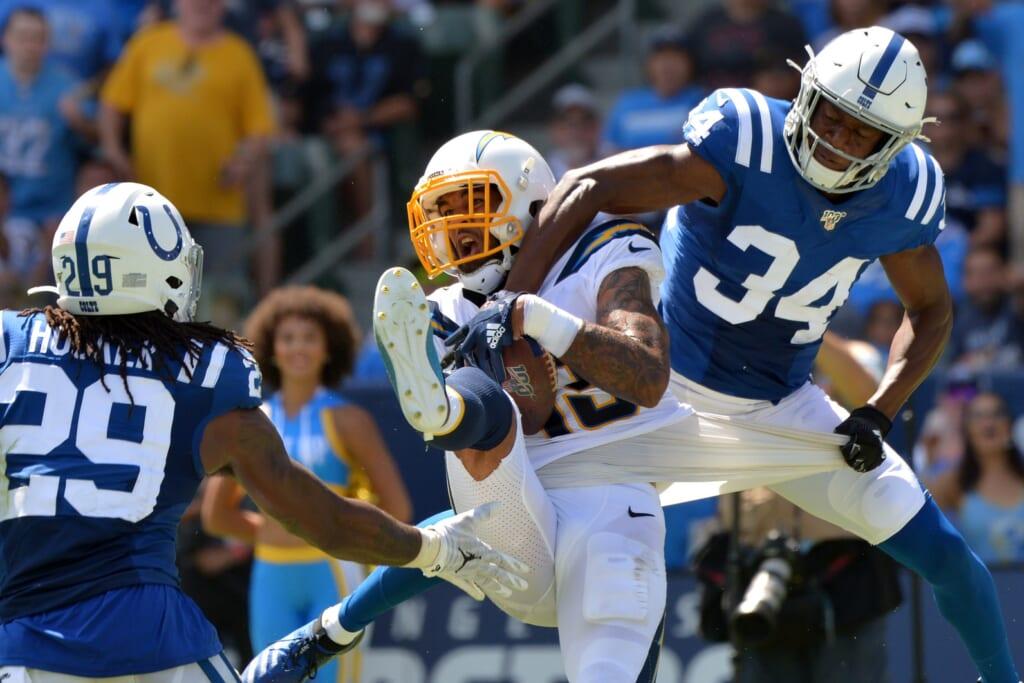 NFL free agents: Malik Hooker