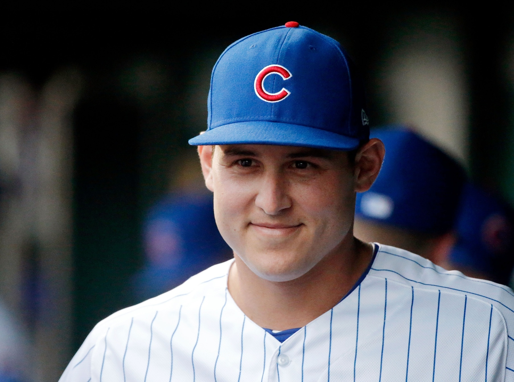 Anthony Rizzo, Addison Russell Return For Cubs