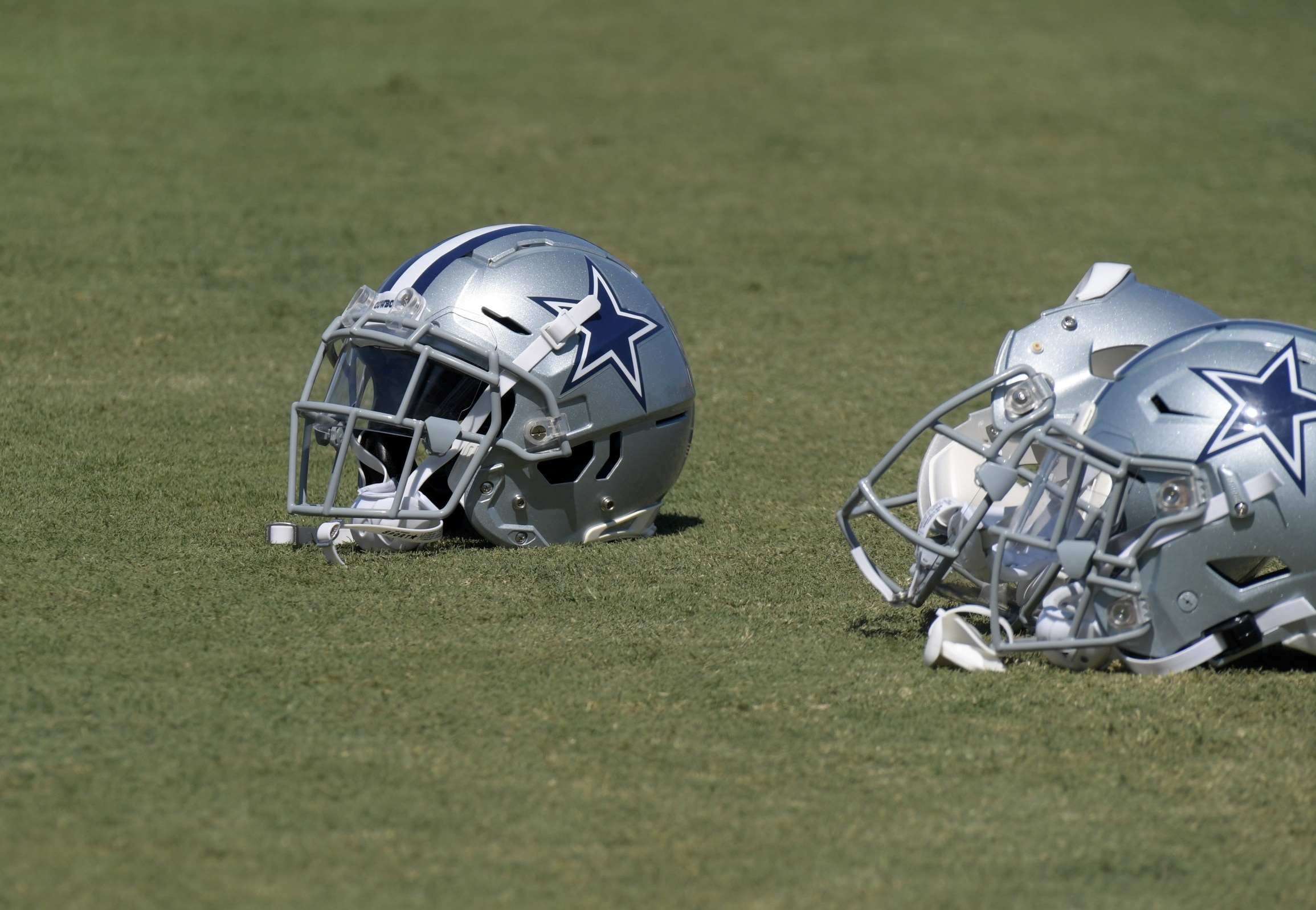 Former Dallas Cowboys player Marion Barber arrested in Texas