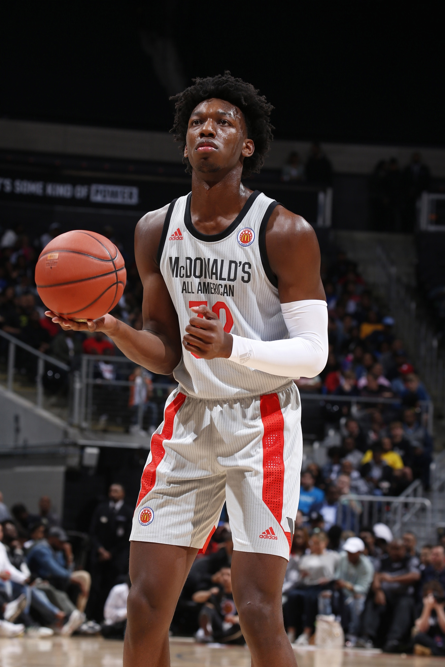 Ncaa Rules Memphis C James Wiseman Ineligible To Play