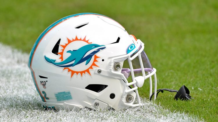 Dolphins, NFL Draft