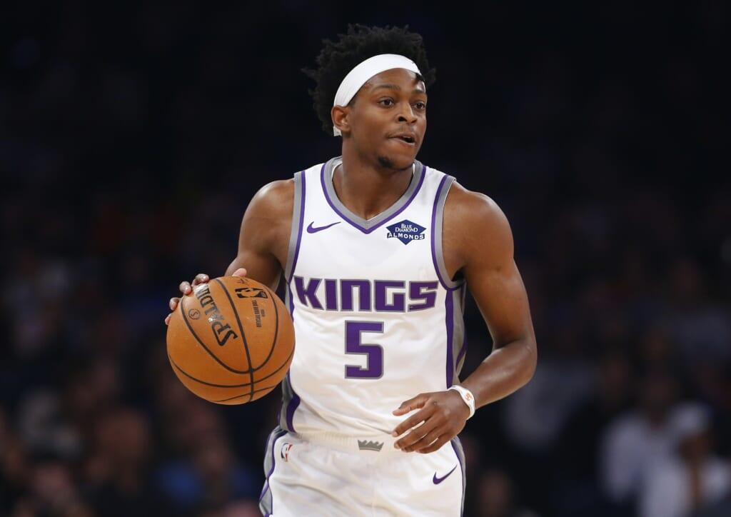 NBA power rankings: Sacramento Kings