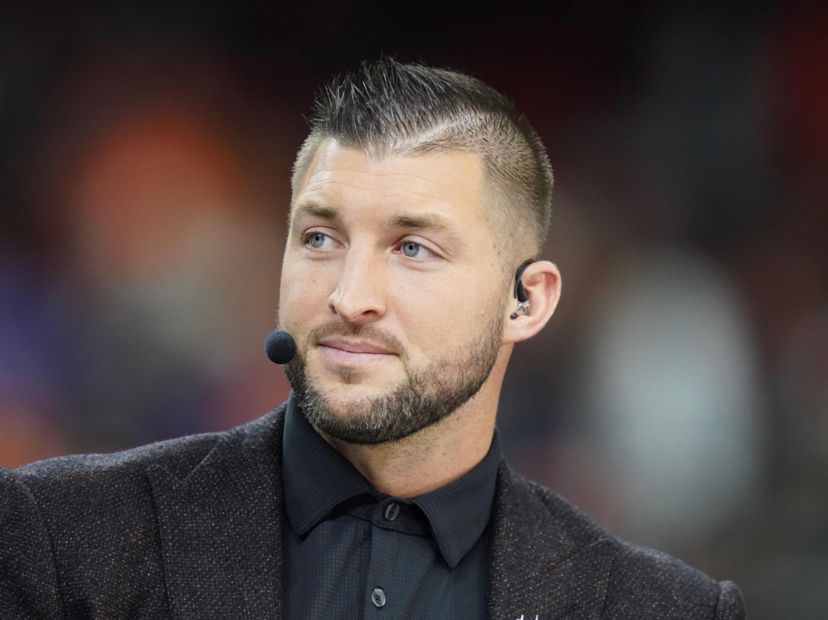WATCH: Tim Tebow looking absolutely huge in inspirational workout videos