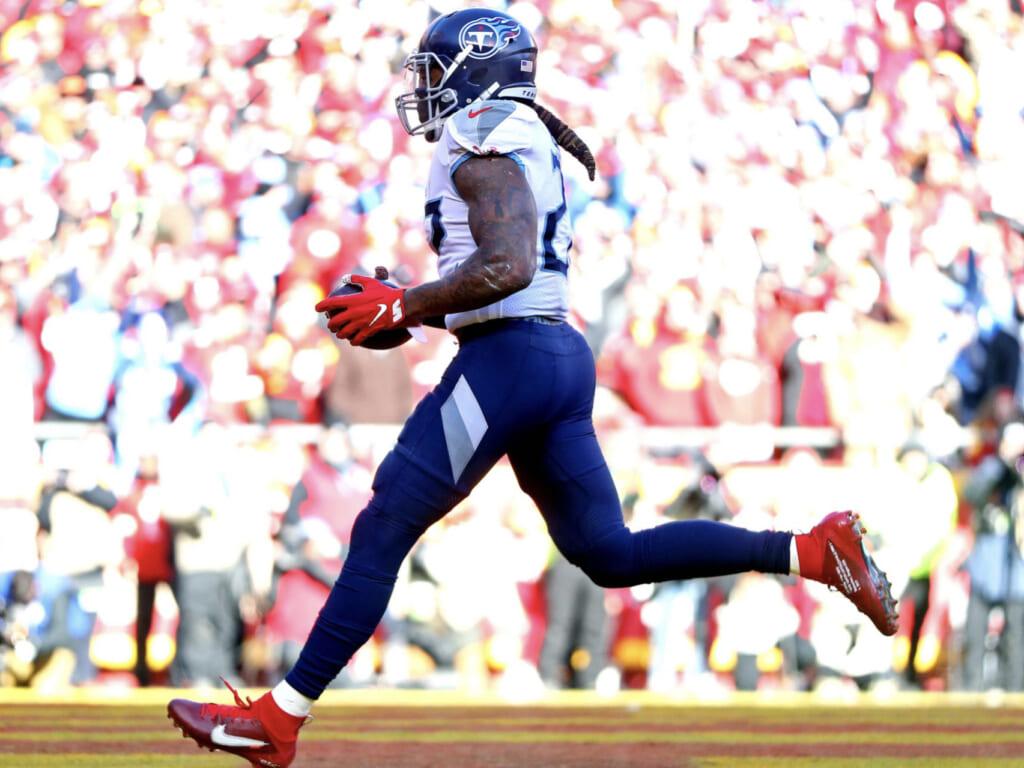 NFL Week 16: Titans-Packers