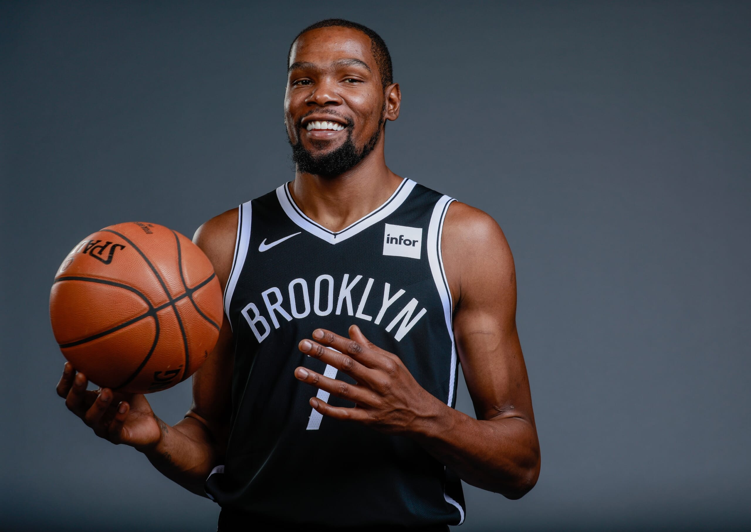 Sports world reacts to Kevin Durant testing positive for coronavirus