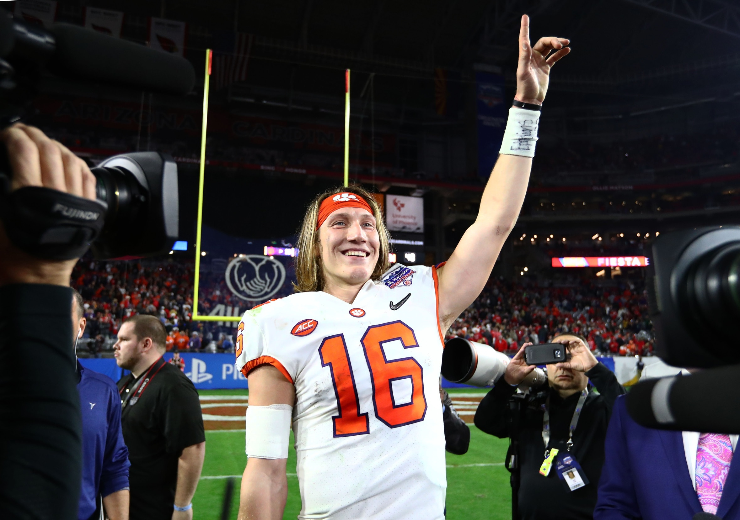 Five Nfl Teams That Need To Tank For Trevor Lawrence In 2020 Sportsnaut