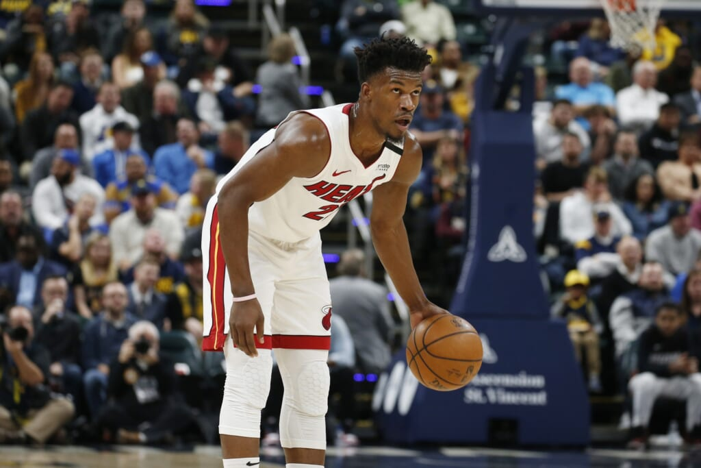 NBA power rankings: Miami Heat