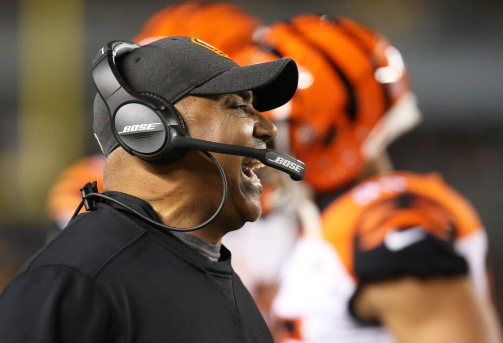 Texans rumors: Marvin Lewis
